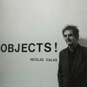 Nicolas Calas